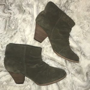 Women's Splendid Booties Boots Shoes Size 9
